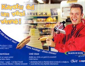 Narvessen_Reklama_2002