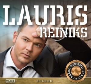 lauris reiniks albums